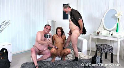Tourist, Teen old, Pussy liking