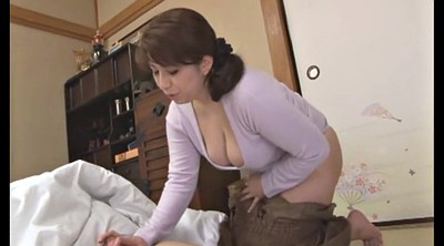 Japanese mom, Friends mom, Bbw mom, Japanese son, Bbw mature, Mom bbw