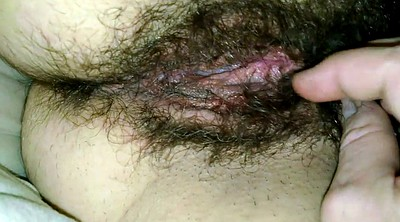 Lick pussy, Hairy pussy