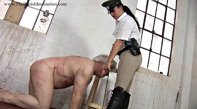 Mature, Young, Old slave