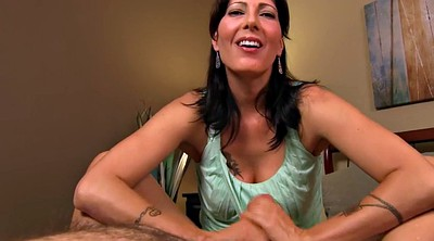 Changing, Pov mom, Spy mom, Son mom, Mom handjob, Mom caught son
