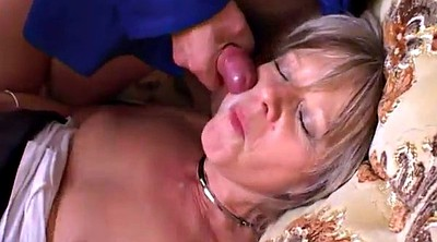 Cheating, French mature, Mature orgasm