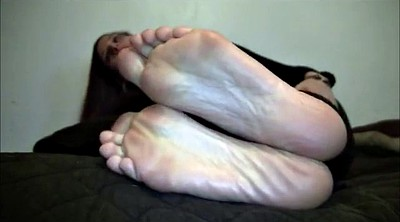 Sole, Big foot