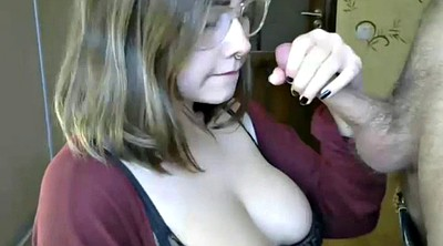 Glasses milf, Glasses
