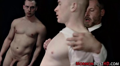 Mormon, Pegging, Punish, Mormons