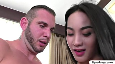 Thai anal, Thai shemale, Asian ts