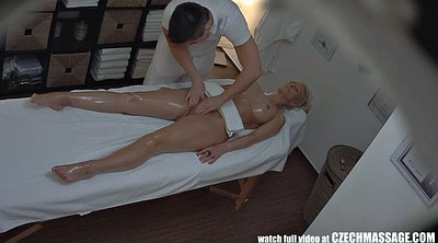 Pussy massage, Oiled