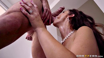 Mature deepthroat, Mature bisexual, Johnny sins