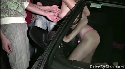 Kitty jane, Public sex