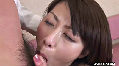 Fishnet, Japanese office, Japanese masturbation