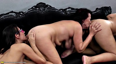 Taboo, Old, Mature lesbian, Lesbian mature, Young lesbian, Real taboo