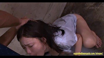 Enema, Park, Japanese anal, Japanese squirt, Asian squirt