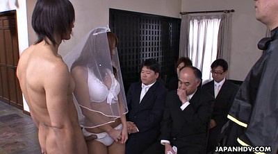 Bride, Wedding, Japanese wedding, Asian bride, Japanese sucking, Japanese bride