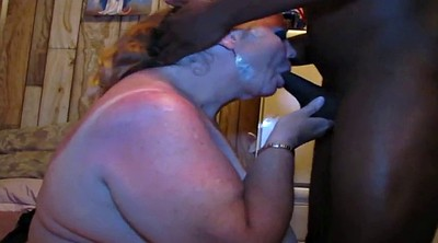 Cum eat, Eat cum, Bbw facial