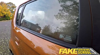 School, British pov, Fake driving school, Fakes, Driving school, Driving