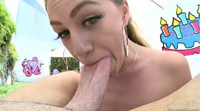 Try, Close up anal