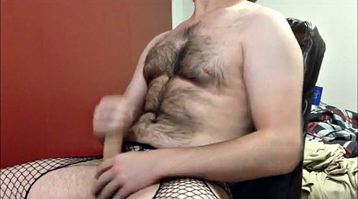 Daddy, Masturbation stocking, Masturbation hairy