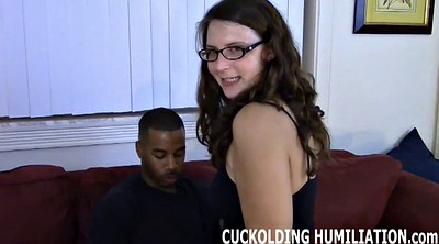 Cuckold, Monster cocks