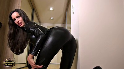 Suit, Ebony latex, German latex, German feet, Black feet