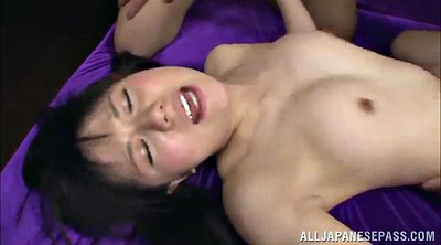Small tits, Japanese shaved, Pigtails, Japanese tits