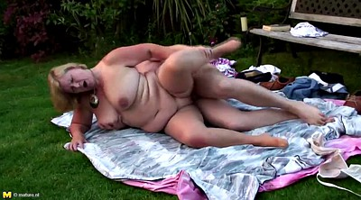 Mommy, Hungry, Chubby granny, Bbw old
