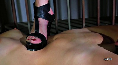 Bdsm, Trample, Train