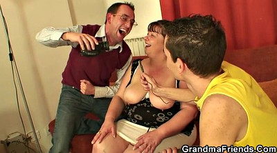Old granny, Teen boy, Mature young boy, Mature boy, Old grannies, Mature threesome