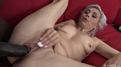 Mature woman, White bbc