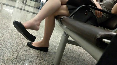 Legs, Asian fetish