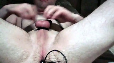 Tied, Gay bondage, Balls
