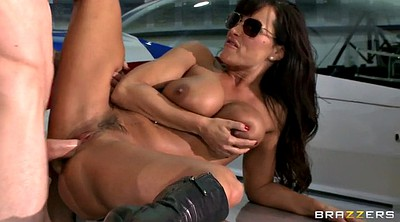 Lisa ann, Anne, Trimmed, Pilot, Hot milf big tits