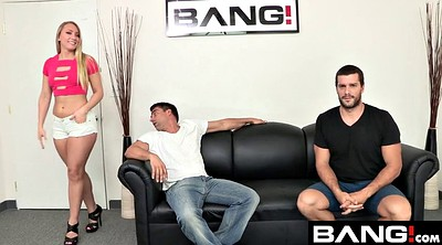 Anal casting, Double anal