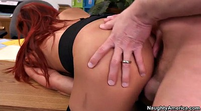Asian milf, Redhead, Asian office, Asian boss, Asian hardcore, Asian whore