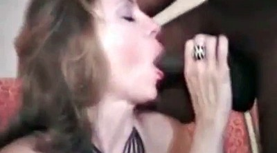 Wife watches, Amateur threesome