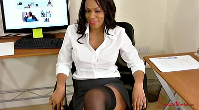 Secretary, Secretaries, Nipple solo