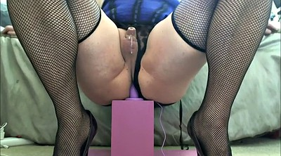 Sissy, Hands free