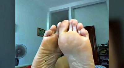 Polish, Sole, Milf feet, Sounding, Polish milf