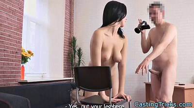 Anal casting, Assfucking