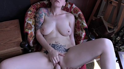 Mom creampie, Tease, Creampie mom