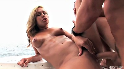 Huge, Kennedy leigh