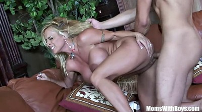 Mother, Holly halston, Mother fuck
