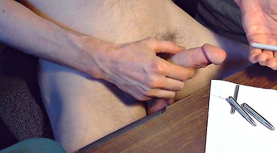 Urethral, Sounding, Steele, Small penis, Skinny milf