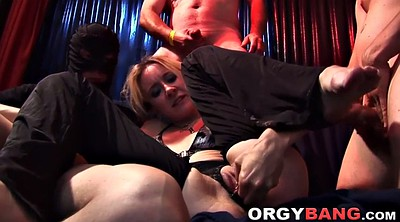 Group sex orgy
