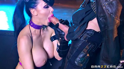 Cosplay, Aletta, Aletta ocean, Widowmaker, Dressed