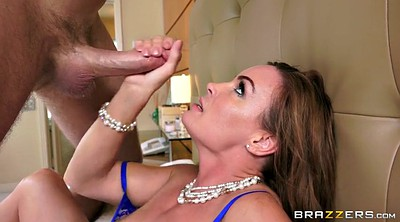 Diamond foxxx, Throated