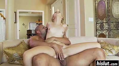 Alexa grace, Facials