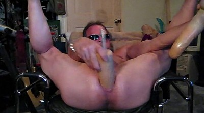Extreme, Muscle gay, Extreme gaping, Extreme dildo