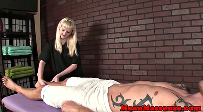 Rope, Masseuse, Domination