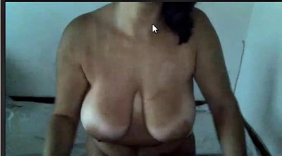 Bbw mature, Flashing