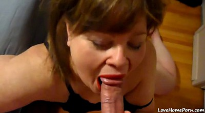 Swallow, Mature wife